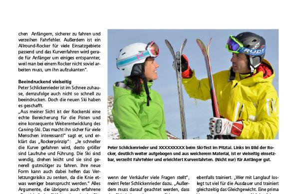 Rockerski (Barmer-Magazin)
