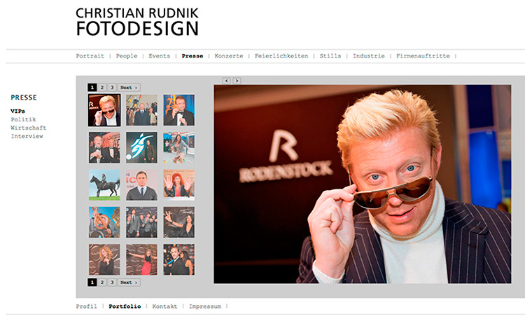 Fotodesign Rudnik