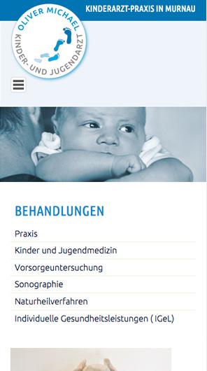 Kinderarzt Murnau