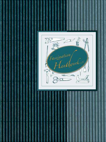 Buch Faszination Handwerk – Titel